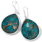 Ippolita Wonderland Turquoise Teardrop Earrings
