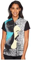 Jamie Sadock - Facetime Short Sleeve Top Women's Clothing