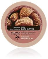 Nature's Ingredients Travel Size Shea Body Butter 50ml