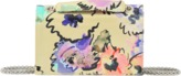 Giorgio Armani Madama Butterfly printed bag