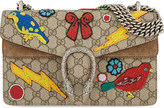 Gucci Dionysus GG Supreme satchel