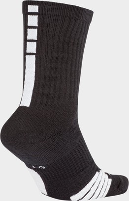 Nike Unisex Elite Crew Basketball Socks
