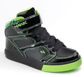 Tony hawk high-top skate shoes - boys