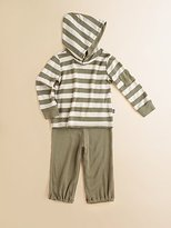 Toddler's & Little Boy's Hoodie & Pants