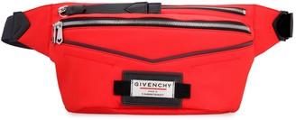 Givenchy Downtown Nylon Belt Bag
