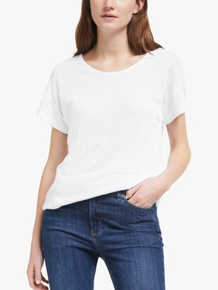 Collection WEEKEND by John Lewis Easy Drawstring T-Shirt
