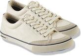 L.L. Bean Signature Westwood Tennis Standard Sneaker by Seavees