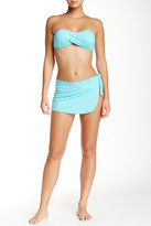 Tommy Bahama Pearls Sarong Skirt