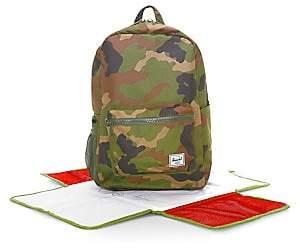 Herschel Women's Settlement Sprout Camouflage Backpack