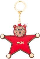 MCM star keyring