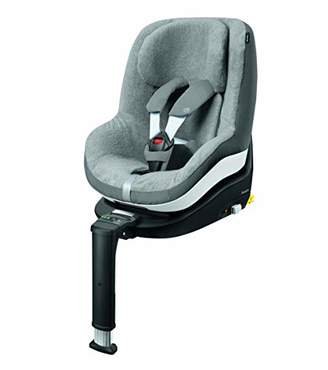 Maxi-Cosi Pearl Pro One Summer Cover, Cool Grey