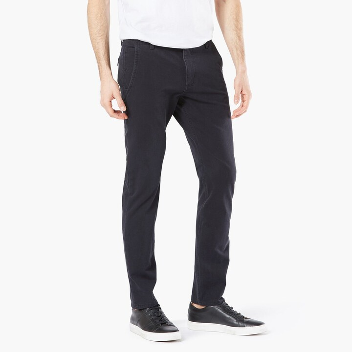 645ed2fe8576df Dockers Tapered Chinos - ShopStyle UK