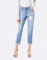 Forever New Alexa Boyfriend Jeans
