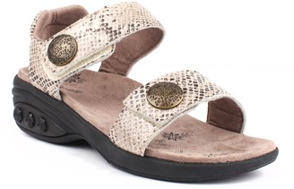 THERAFIT Leather Sandals - Melody
