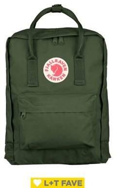 Fjallraven Kanken Convertible Backpack
