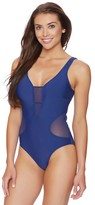Athena Cabana Essentials Amoya One Piece
