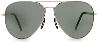 Porsche Design P'8508 62mm Aviator Sunglasses