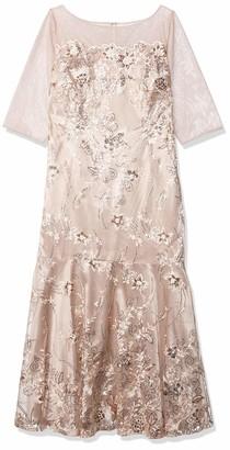 Brianna Women's Plus Size Dress