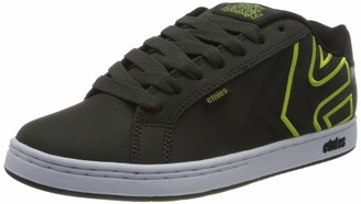 Etnies mens Metal Mulisha Fader Skate Shoe