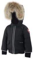 Canada Goose Infant Unisex Elijah Bomber Jacket - Sizes 6-24 Months