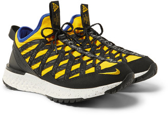 Nike Acg React Terra Gobe Ripstop Sneakers