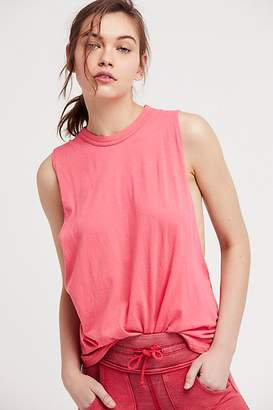Free People Fp Movement No Sweat Active Tank Solid by FP Movement at