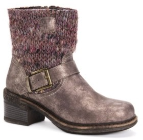 Muk Luks Women's Lois Boots Women's Shoes