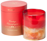 D.L. & Co. Vintage Champagne red gold ombre 26oz candle
