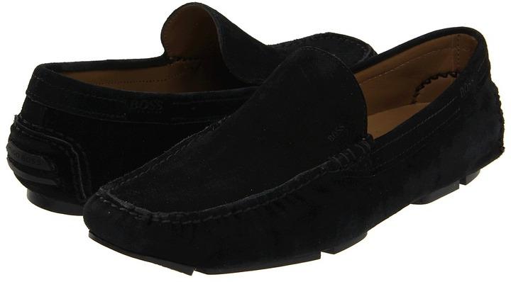 Boss Black Drefin US (Black) - Footwear