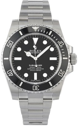 Rolex 2020 unworn Submariner 40mm