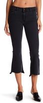 DL1961 Lara Cropped Flare Jeans