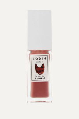 Rodin Luxury Lip & Cheek Oil - Heavenly Hopp