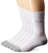 Oakley Men's Performance Basic Crew Sock 5 Pack