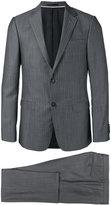 Z Zegna notched lapel two-piece suit