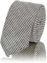 Thom Browne Men's Micro-Houndstooth Necktie