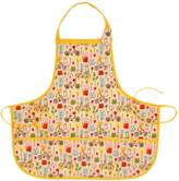SugarBooger Kiddie Apron, Go Kitty Go