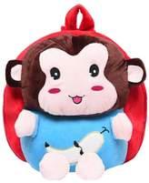 Kylin Express Children Shoulder Bag Cute Cartoon Bag Animals Kids Book Backpack Baby Girls School Bag,Z