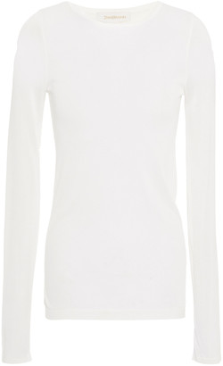 Zimmermann Knitted Top
