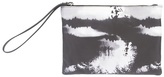 Mary Katrantzou 'Woodstock' clutch
