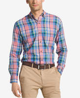 Izod Men's Plaid Shirt