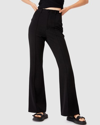 Cotton On Bowie Flare Pants