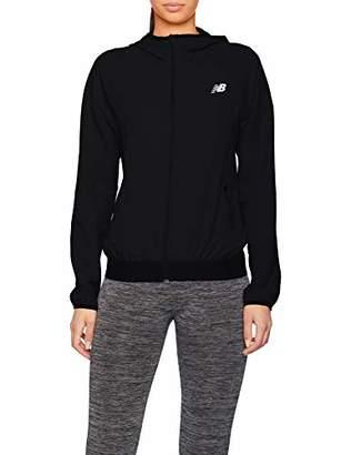 New Balance Women's Accelerate Sweatshirt,L