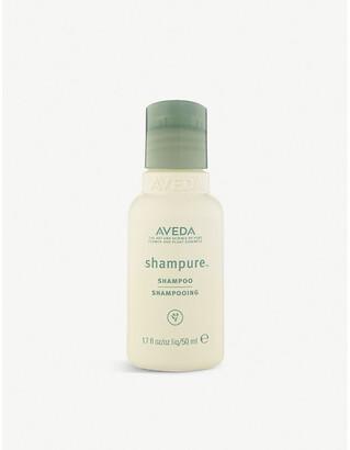 Aveda Shampure Nurturing travel shampoo 50ml