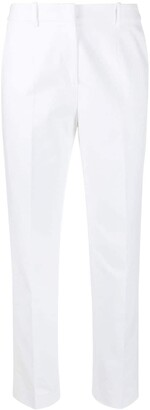 Emilio Pucci Straight Leg Trousers