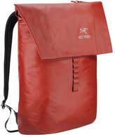 Arc'teryx Granville Backpack - Sangria Backpacks
