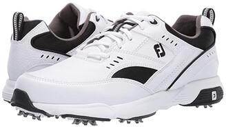 Foot Joy FootJoy Golf Specialty (Black) Men's Shoes