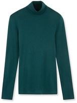 Petit Bateau Womens undersweater in light cotton