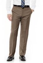 Croft & Barrow Big & Tall Classic-Fit Performance Khaki Pants