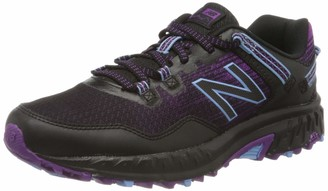 New Balance Women's Trail 410 V6 Athletic Shoe