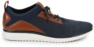 Cole Haan Grand Motion Lace-Up Sneakers